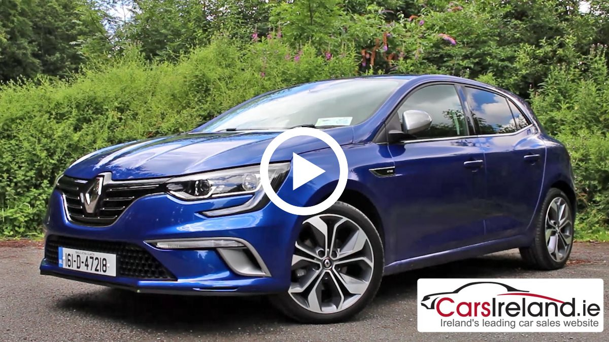 Renault Megane Hatchback review