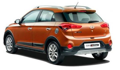 Hyundai Reviews - i20 Active