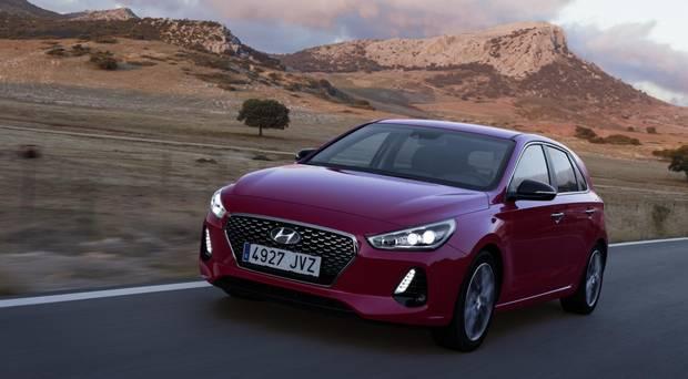 Hyundai Reviews - i30