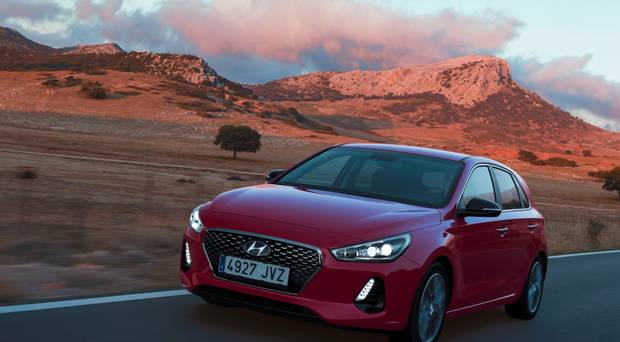 Hyundai Reviews - i30