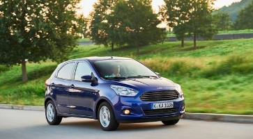 View Larger Image Ford Ka