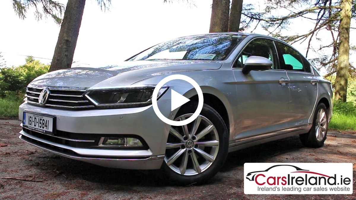 VW Passat 2016 Review