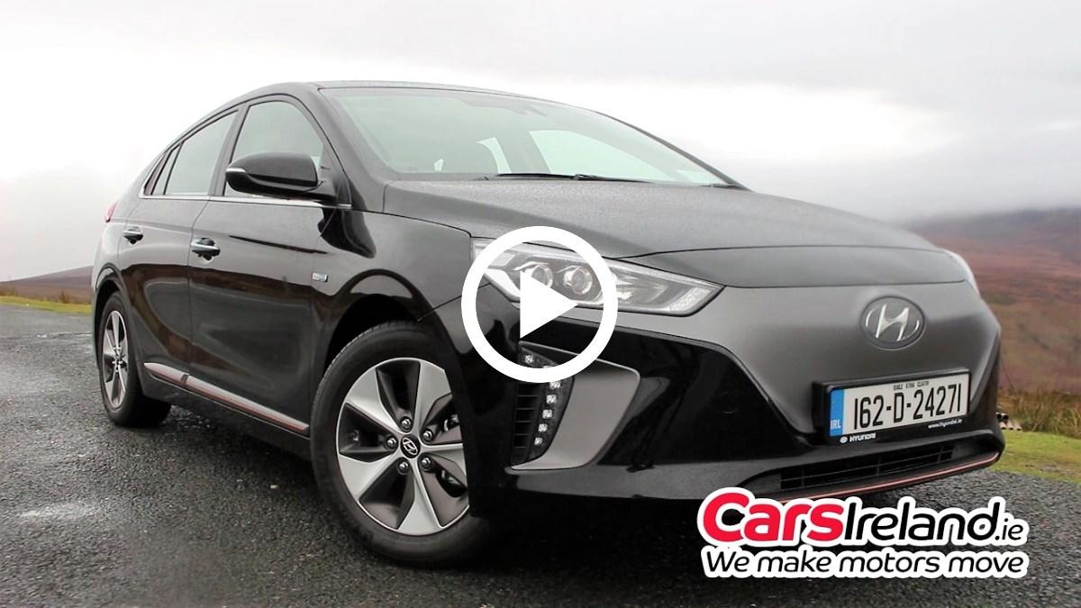 Hyundai Reviews Ioniq