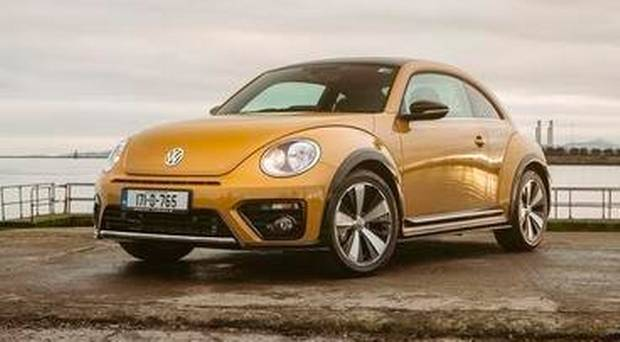 heads swivel when this car beetles into view   carsireland
