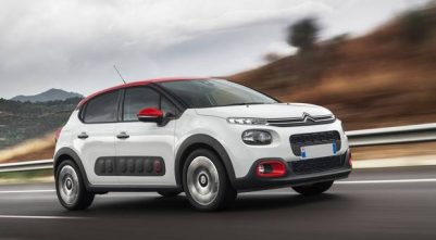 Citroën C3 Review
