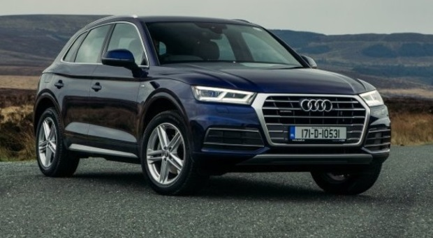 Audis Midsize SUV Is Right On Q CarsIrelandie Reviews - Audi q5 reviews