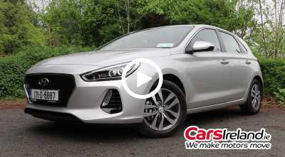 Hyundai Reviews i30