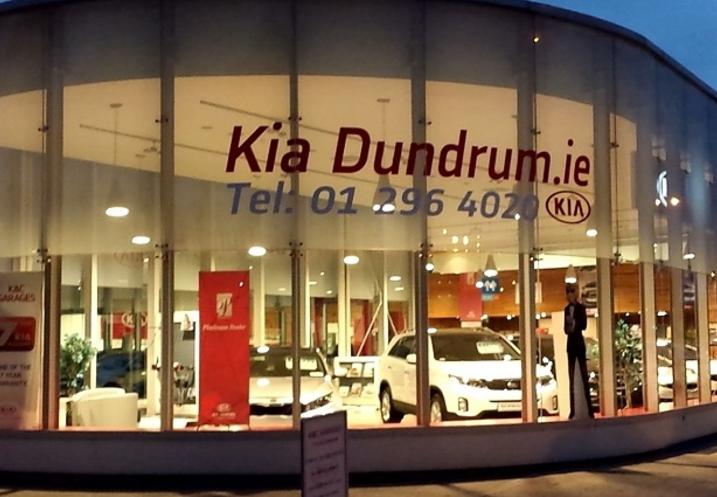 Kia Dundrum