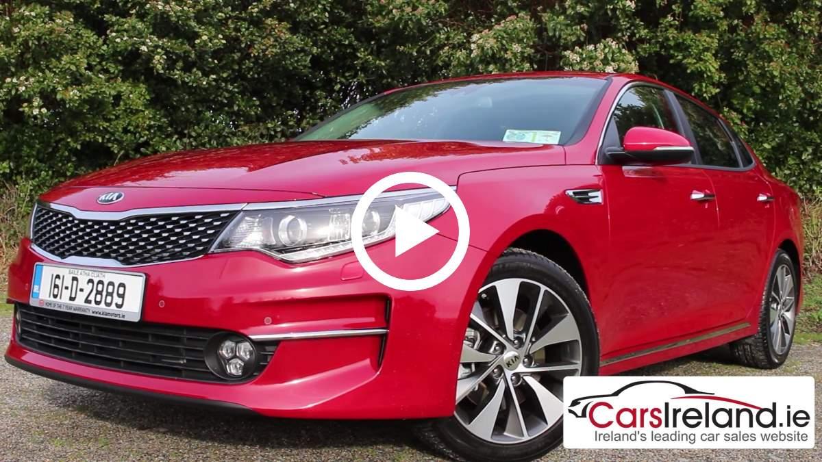 skoda superb 2015   carsireland ie video review