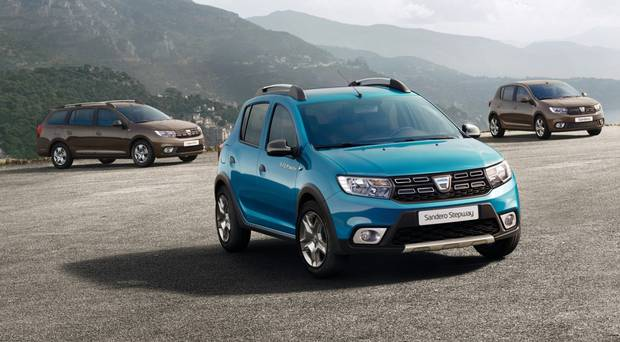 Dacia Review