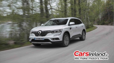renault-koleos review