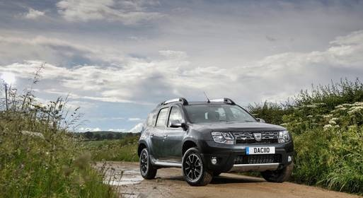 dacia duster how the duster 39 s lifetime spans recession to recovery. Black Bedroom Furniture Sets. Home Design Ideas