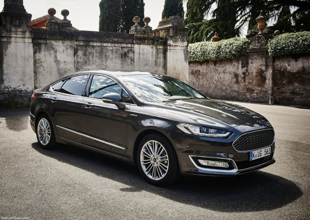ford mondeo vignale reviews. Black Bedroom Furniture Sets. Home Design Ideas