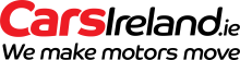 CarsIreland.ie Reviews Logo
