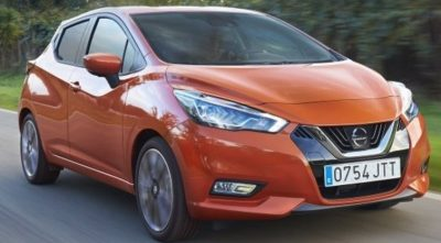 Reviews Nissan Micra