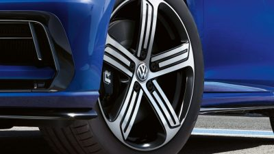 reviews volkswagen golf r