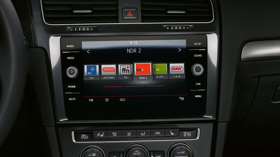 Hyundai Ioniq Review