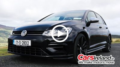 reviews Volkswagen Golf-R