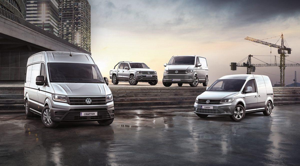 View Larger Image Volkswagen Van Scrappage