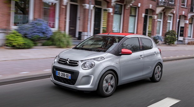 Citroën C1 Review