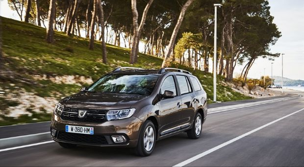 Dacia Logan Review