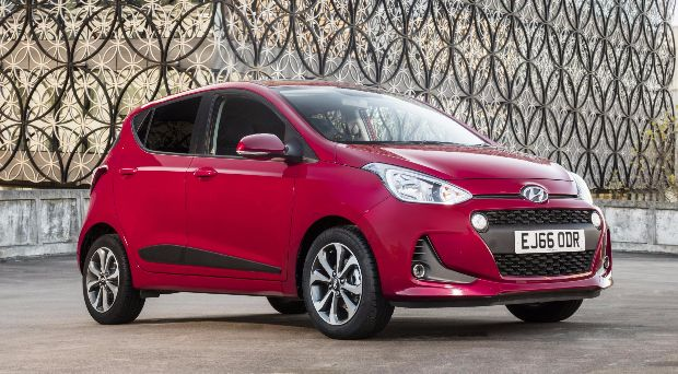 Hyundai I10 Reviews Carsireland Ie Reviews