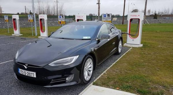Tesla Model S Review Carsireland Ie Reviews
