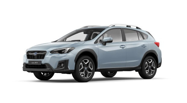 Subaru XV Crossover Review