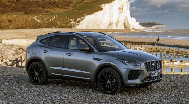 Jaguar E-Pace Review