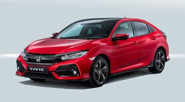 Honda Civic New >> Never Say Diesel New Honda Civic Engine Makes A Lot Of Sense