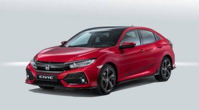 Honda Civic 2018 Diesel