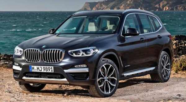 New Bmw X3 Review Finding A Happy Premium Carsireland Ie