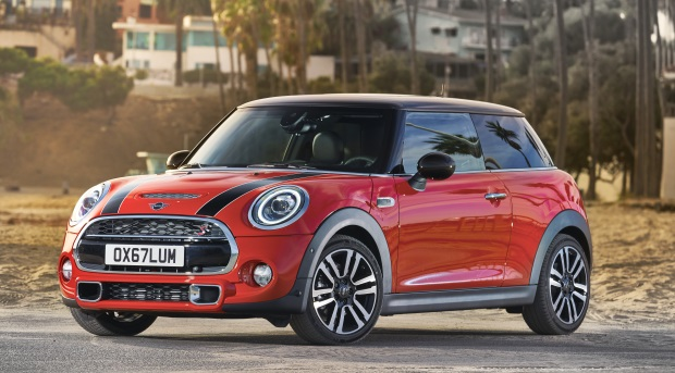 Mini Hatch Review