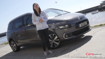 Citroën Reviews | Watch & Read - CarsIreland ie Reviews