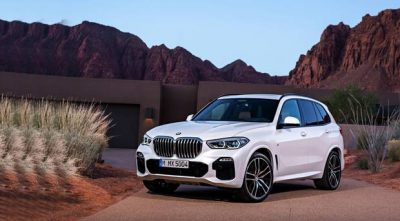 BMW X5 SAV