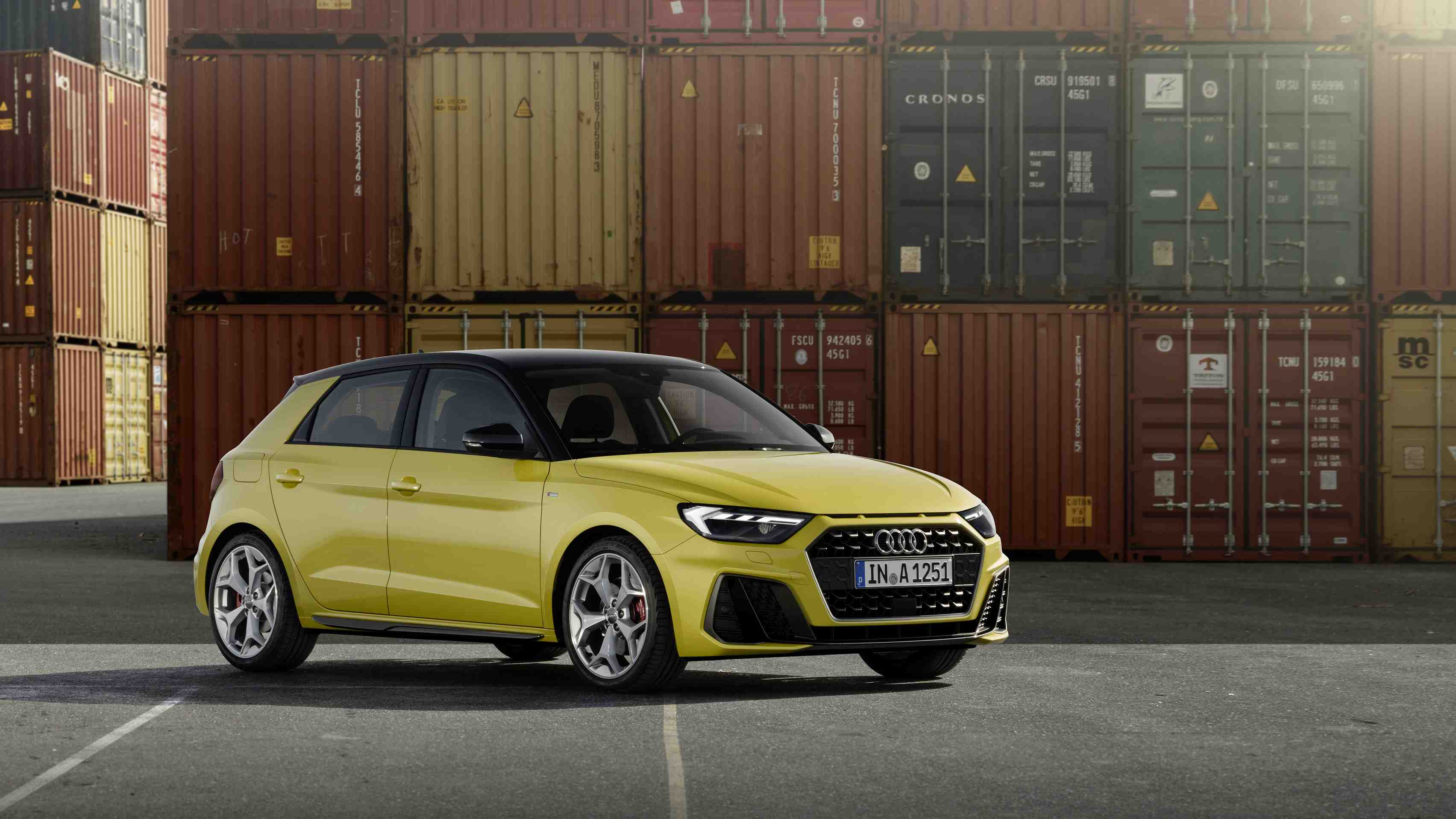 new audi a1 sportback reviews. Black Bedroom Furniture Sets. Home Design Ideas