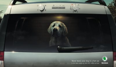 SKODA-Dog-Safety-Campaign