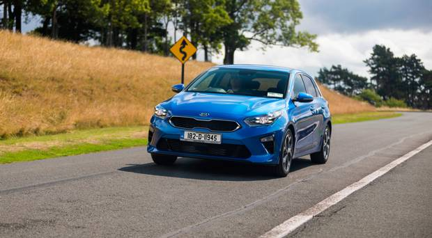 Kia Ceed Review