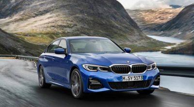 BMW price cuts