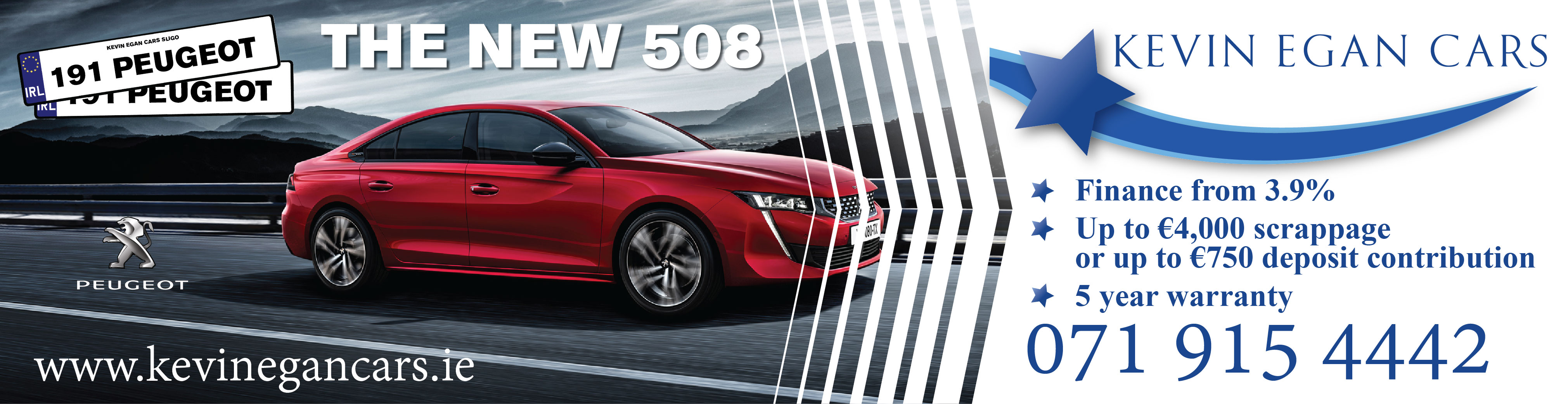 801ef77639 ... believe me it s well worth it – Peugeot Dealers will be hosting VIP  previews from now until November 18