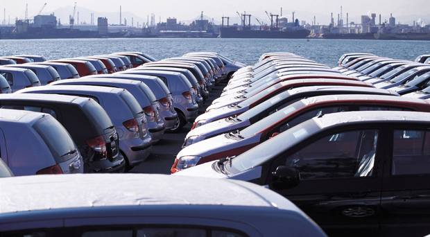 used cars from UK