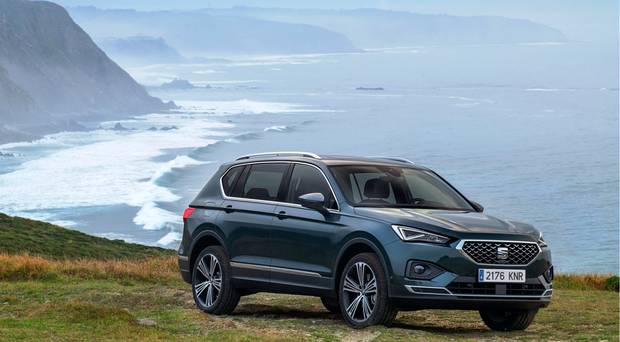 Seven Seater Suv >> Seat Tarraco Coming To Terms With A Modern Seven Seater Suv