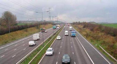 Motorway Safety