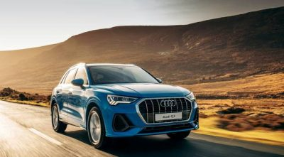 Audi Q3 Reviews - CarsIreland ie Reviews
