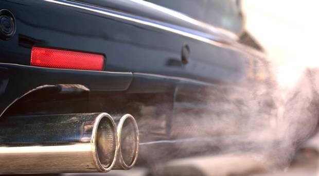 EV emissions
