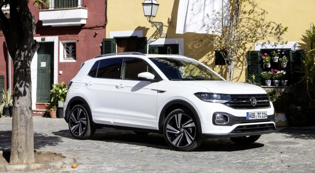 Volkswagen T-Cross Review