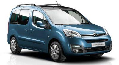 Modern Van