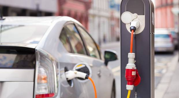 owning an electric car in Ireland