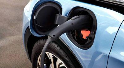 Electric Vehicle Sales