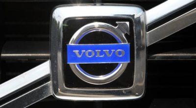 Volvo Cars Recalled